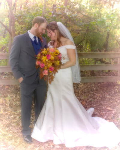 Fifth World Photography Wedding at Starved Rock State Park.
